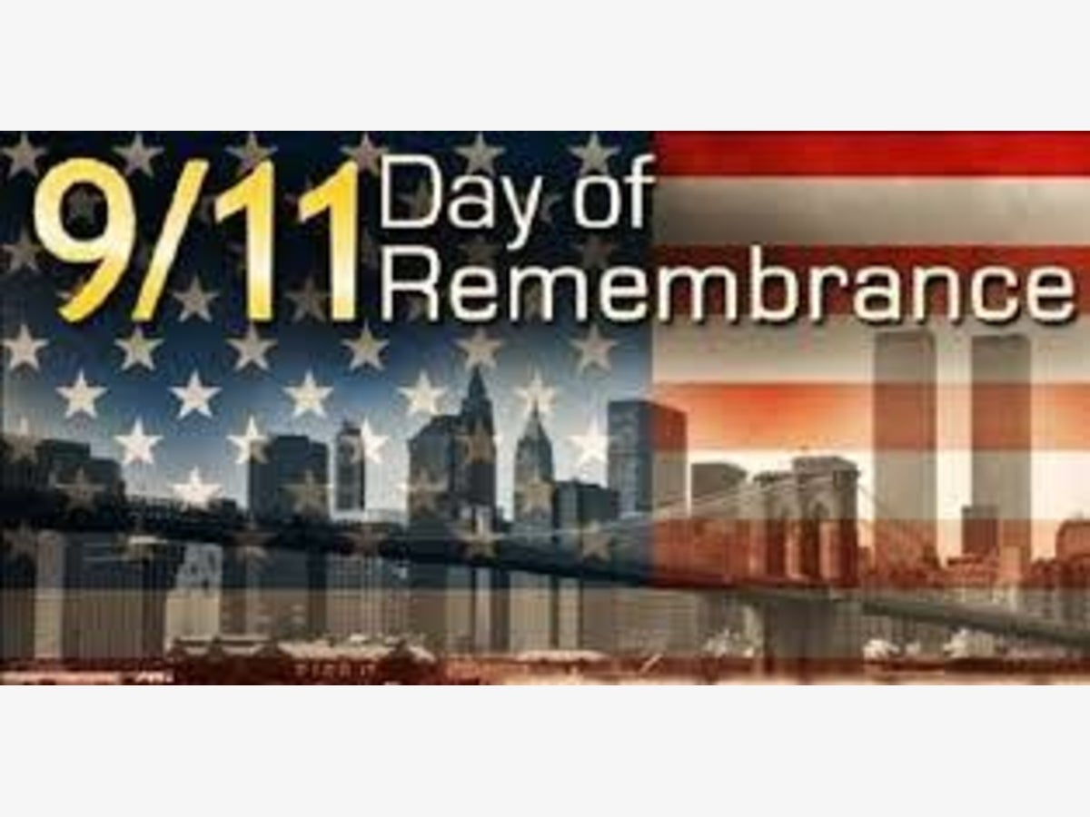 """""""The attacks of September 11th were intended to break our spirit. Instead we have emerged stronger and more unified. We feel renewed devotion to the principles of political, economic and religious freedom, the rule of law and respect for human life. We are more determined than ever to live our lives in freedom."""" -Rudolph W. Giuliani, 12/31/2001."""