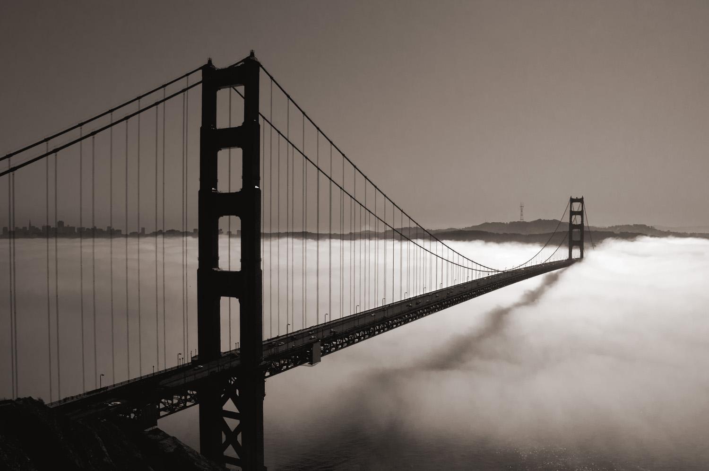 Golden Gate Crossing