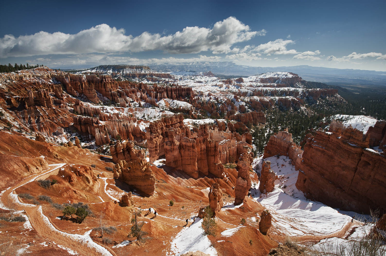 Color of Bryce
