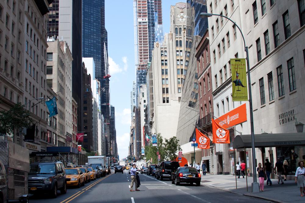 New York City, Street photography
