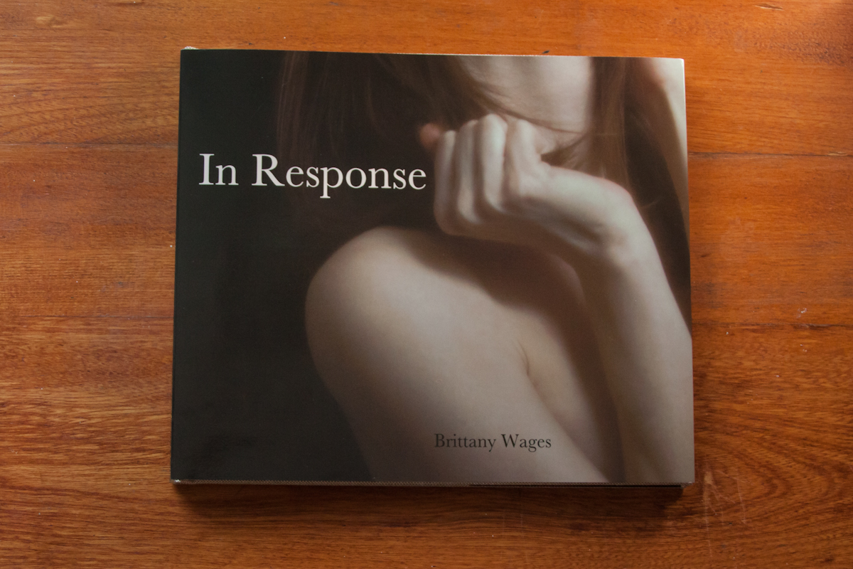 In Response, a fine art photography book about women and political issues