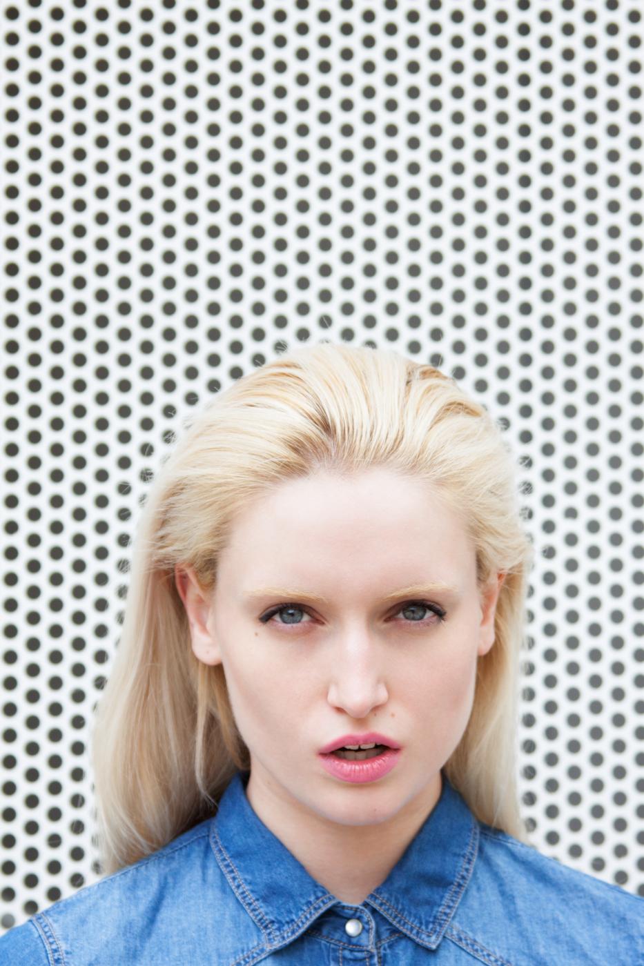 Melanie Blankenship, OMG Model Management, Atlanta, Georgia, Fashion, Beauty