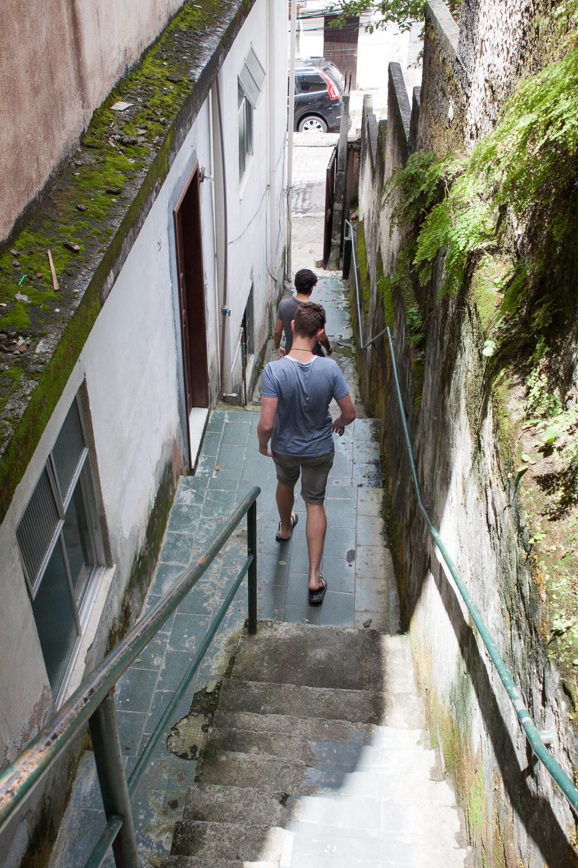 Rio de Janeiro, Vidigal, favela, landscape, travel photography, Brazil, Brasil