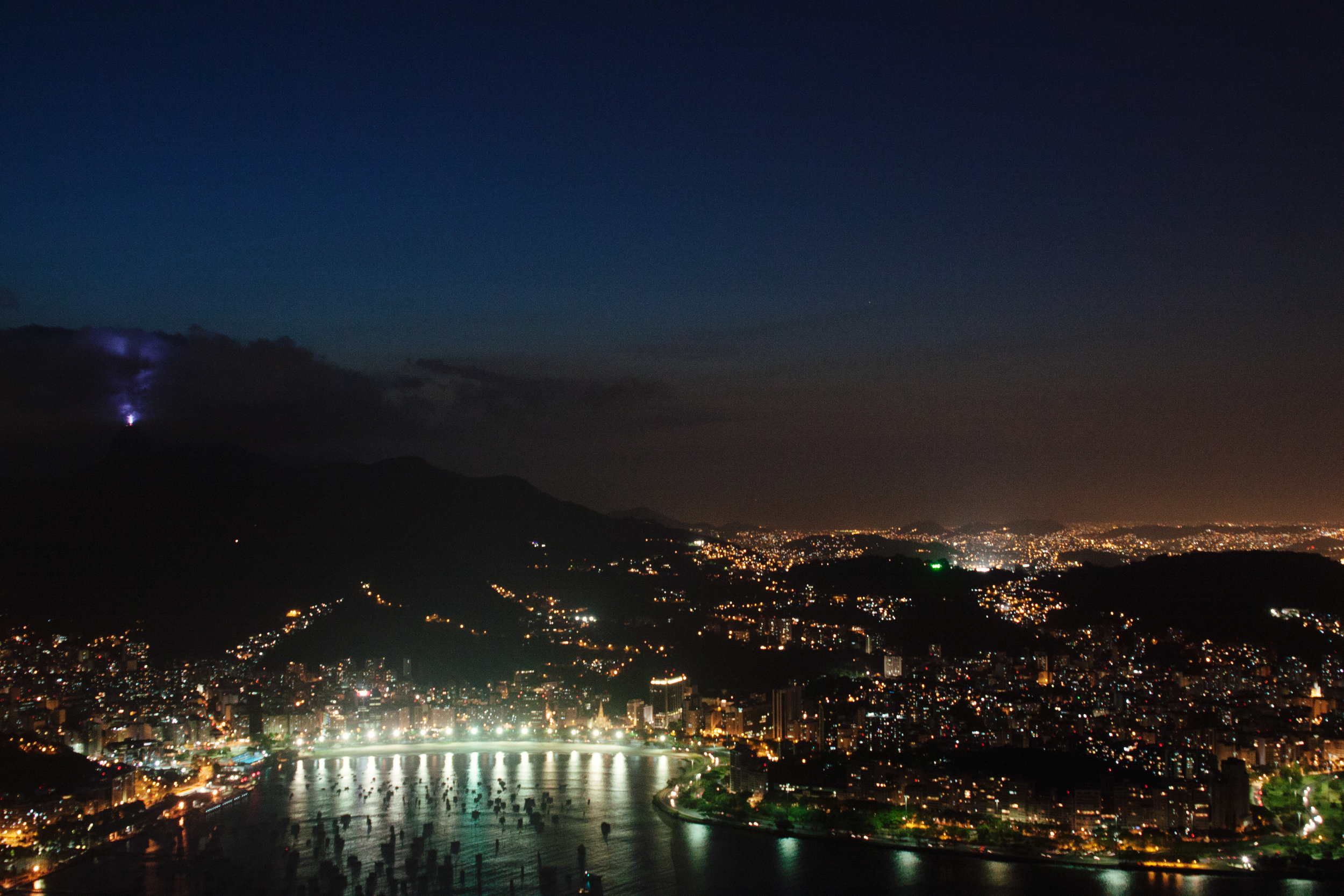 Brazil, Rio de Janeiro, Landscape, Travel photography, architecture, street photography, Sugarloaf Mountain