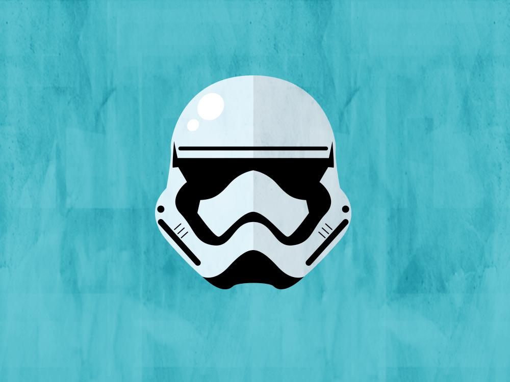 Storm Trooper concept art