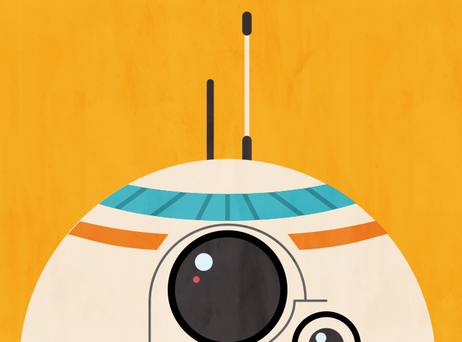 BB8 zoom