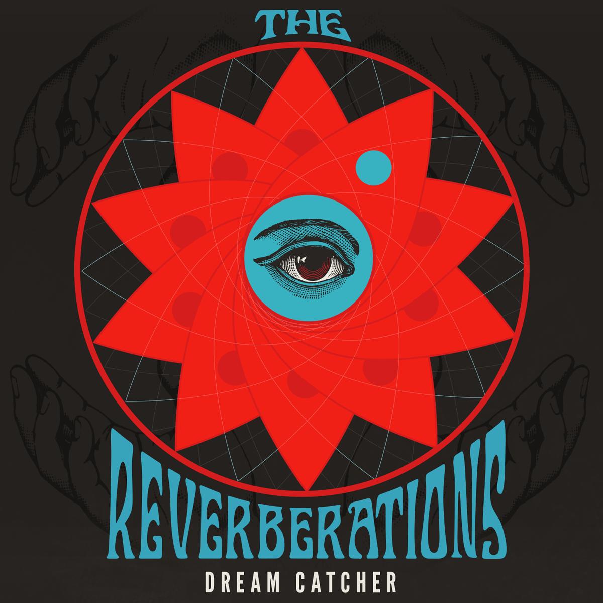 Design for the Dreamcatcher single release