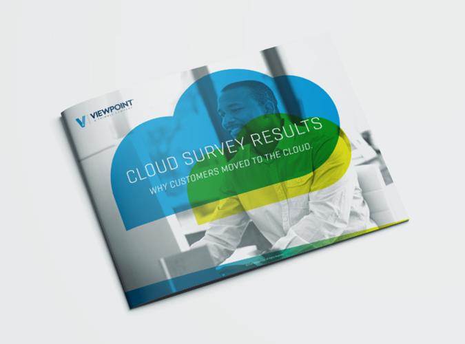 Cloud Survey eBook — Cover