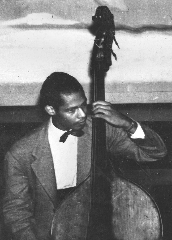 Jimmy Blanton