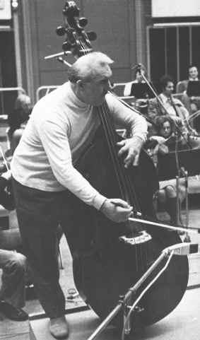 Ludwig Streicher