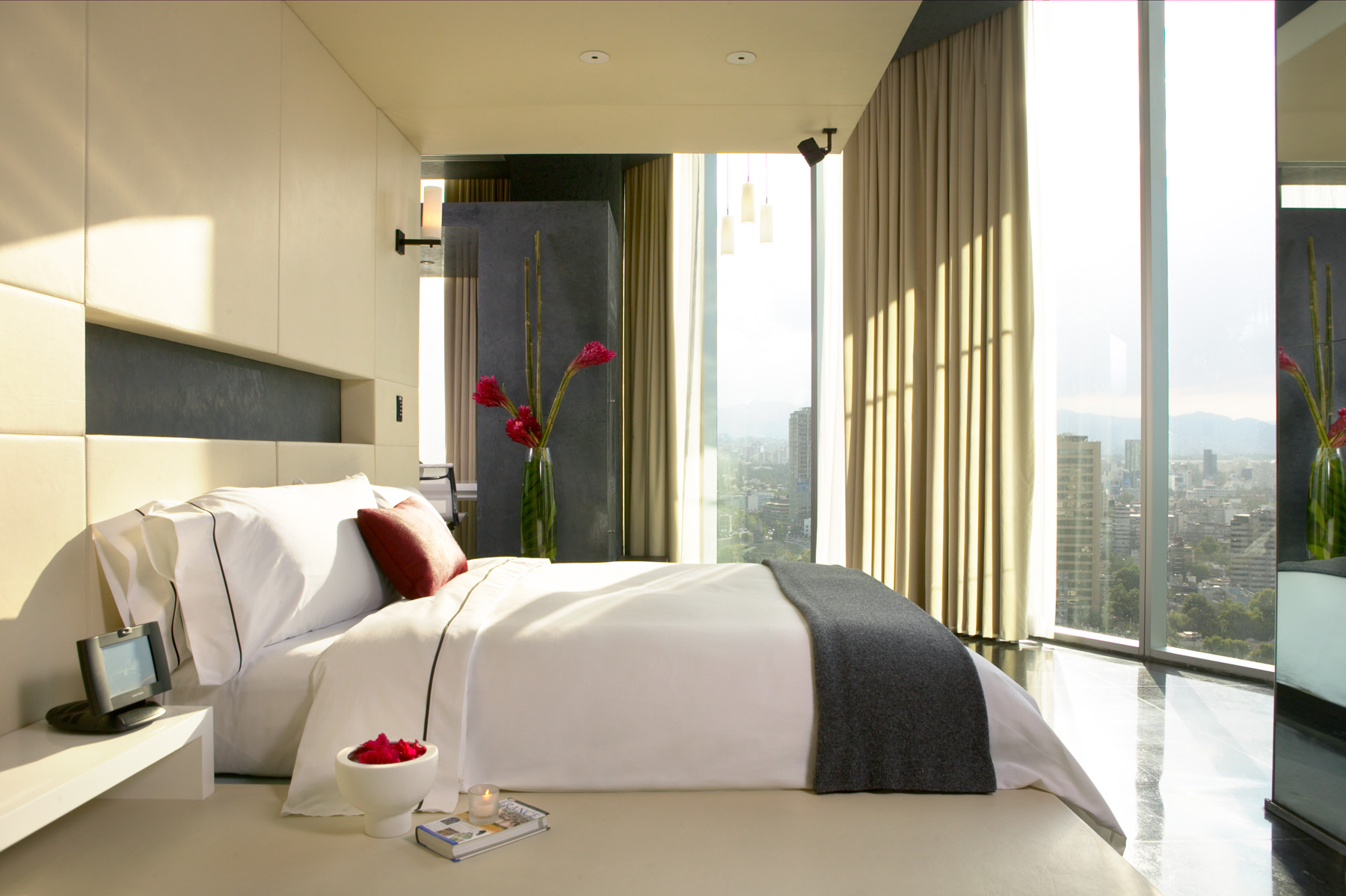 W Hotel - Mexico City