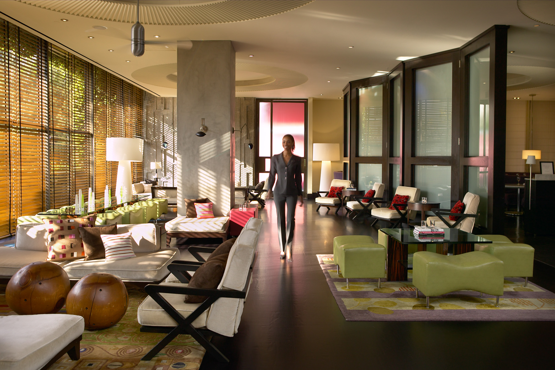 W Hotel - Los Angeles