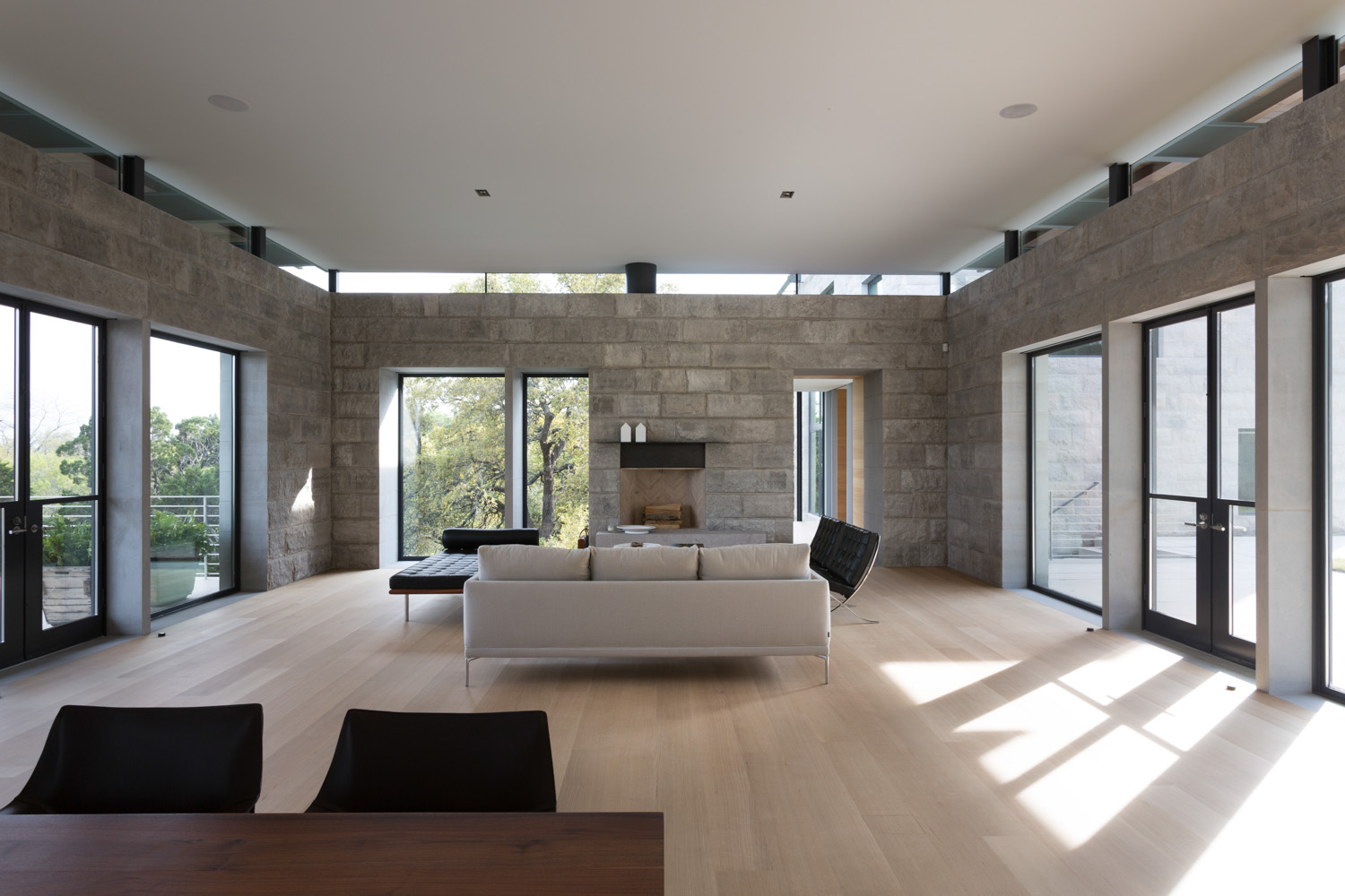 Mell Lawrence Architects