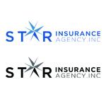 Star Insurance Agency    2013    Logo Design