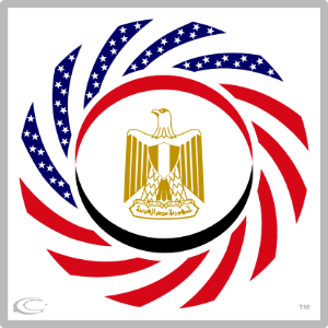 Egyptian American