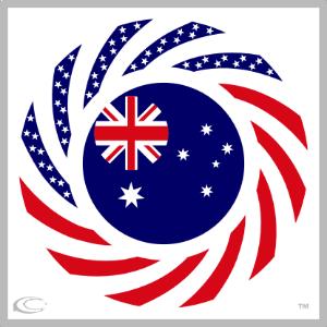 Australian American