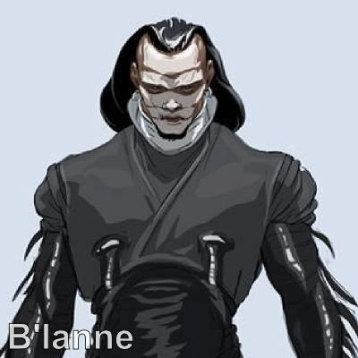 B'lanne
