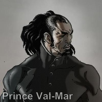 Prince Val-Mar
