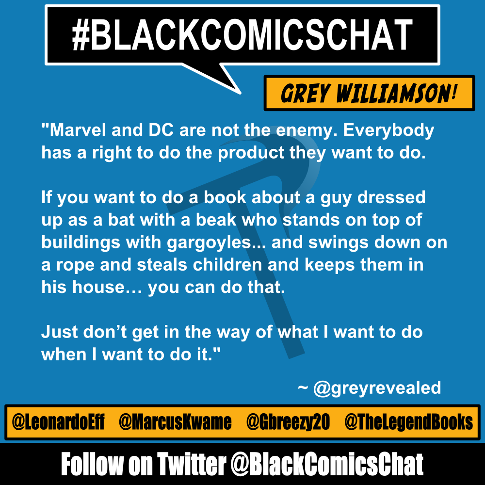 carbonfibreme_the_ethyr_blackcomicschat_grey_williamson_marvel_DC_are_not_the_enemy_bat_beak_quote_february_2016.png