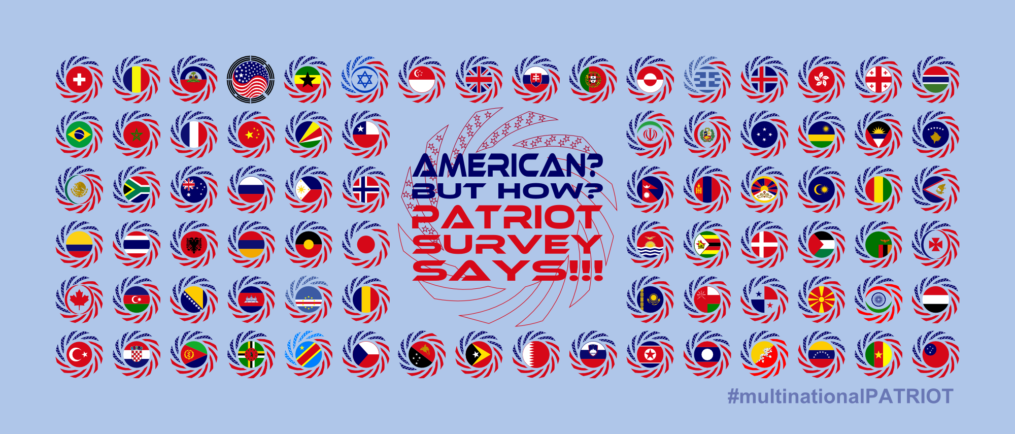 carbonfibreme_patriot_flag_link_world_patriot_survey_says_wide_banner_blue_bg.png