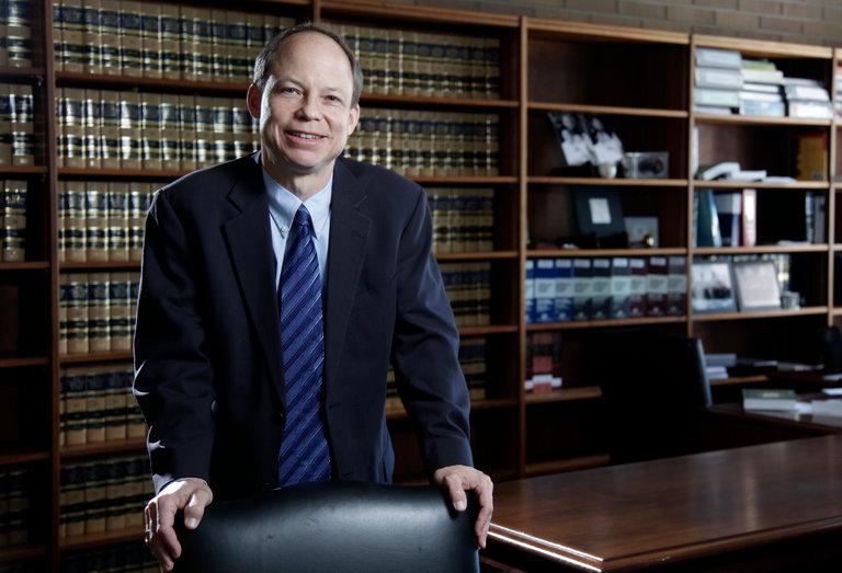 Judge Aaron Persky of the Santa Clara County Superior Court.CreditJason Doiy/The Recorder, via Associated Press