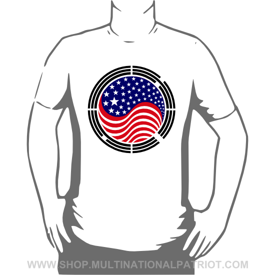 MULTINATIONAL PATRIOT FLAG SERIES