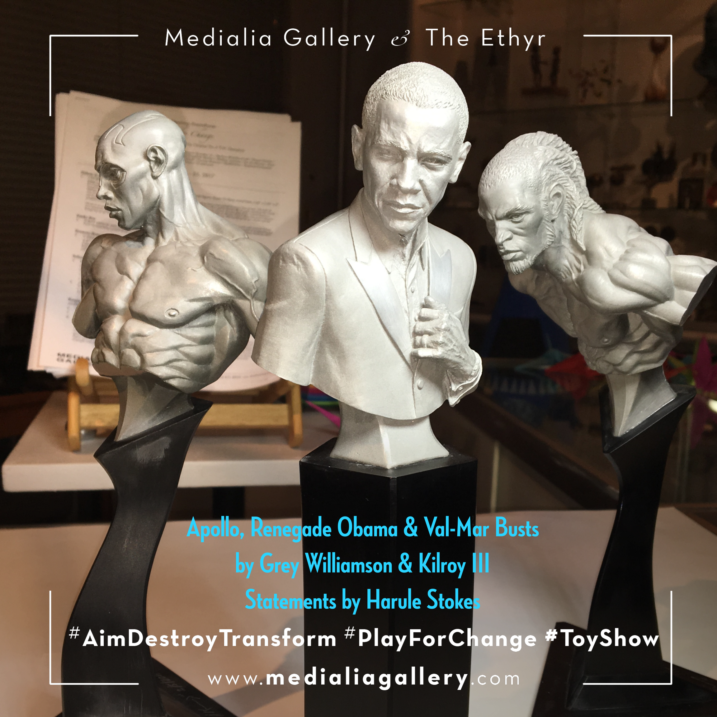 MedialiaGallery_The_Ethyr_AimDestroyTransform_Toy_Valmar_Obama_Renegade_Apollo_Bust_GreyWilliamson_KilroyIII_HaruleStokes_November_2017.png