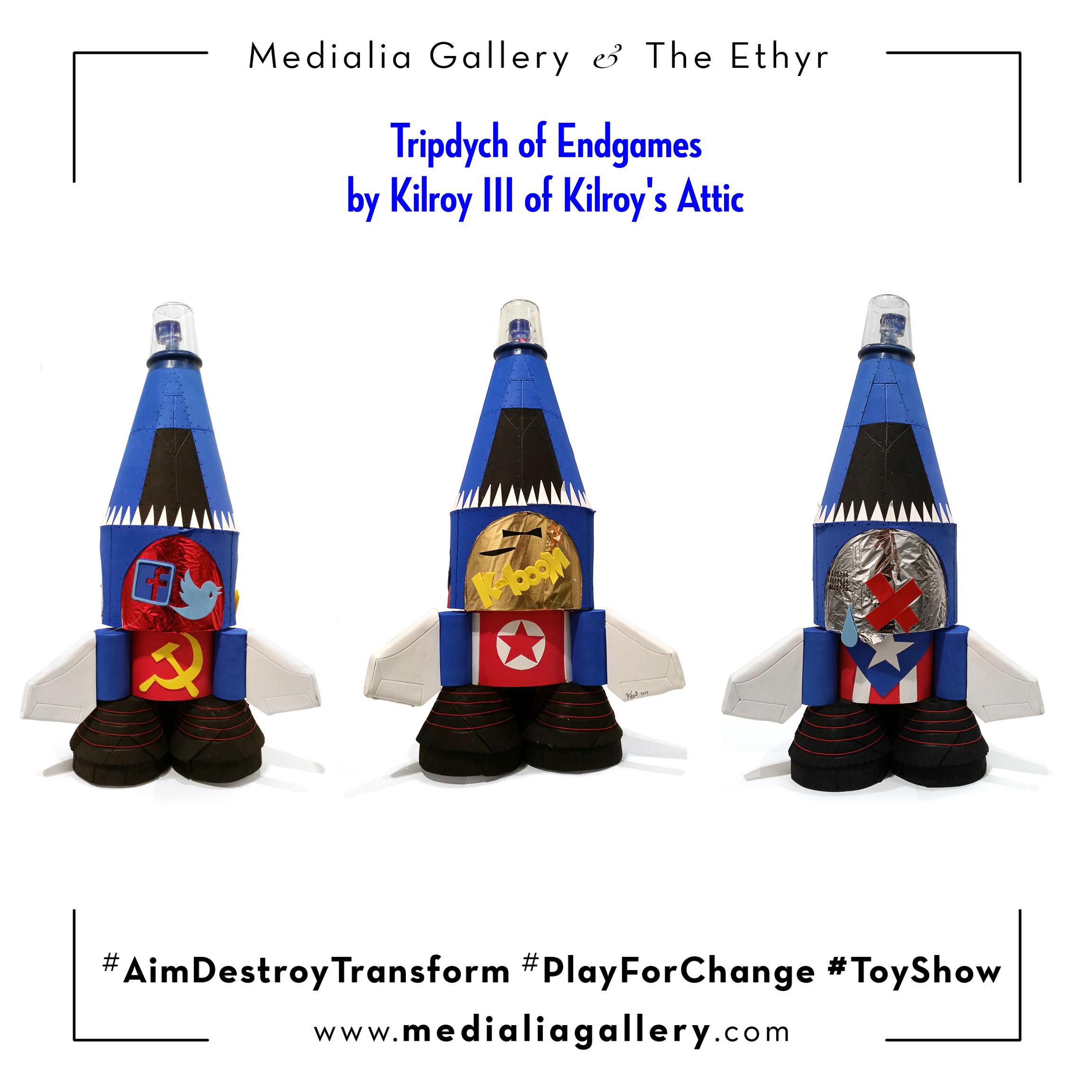 MedialiaGallery_The_Ethyr_AimDestroyTransform_Toy_Tripdych_of_Endgames_Kilroy_III_KilroysAttic_II_November_2017.png
