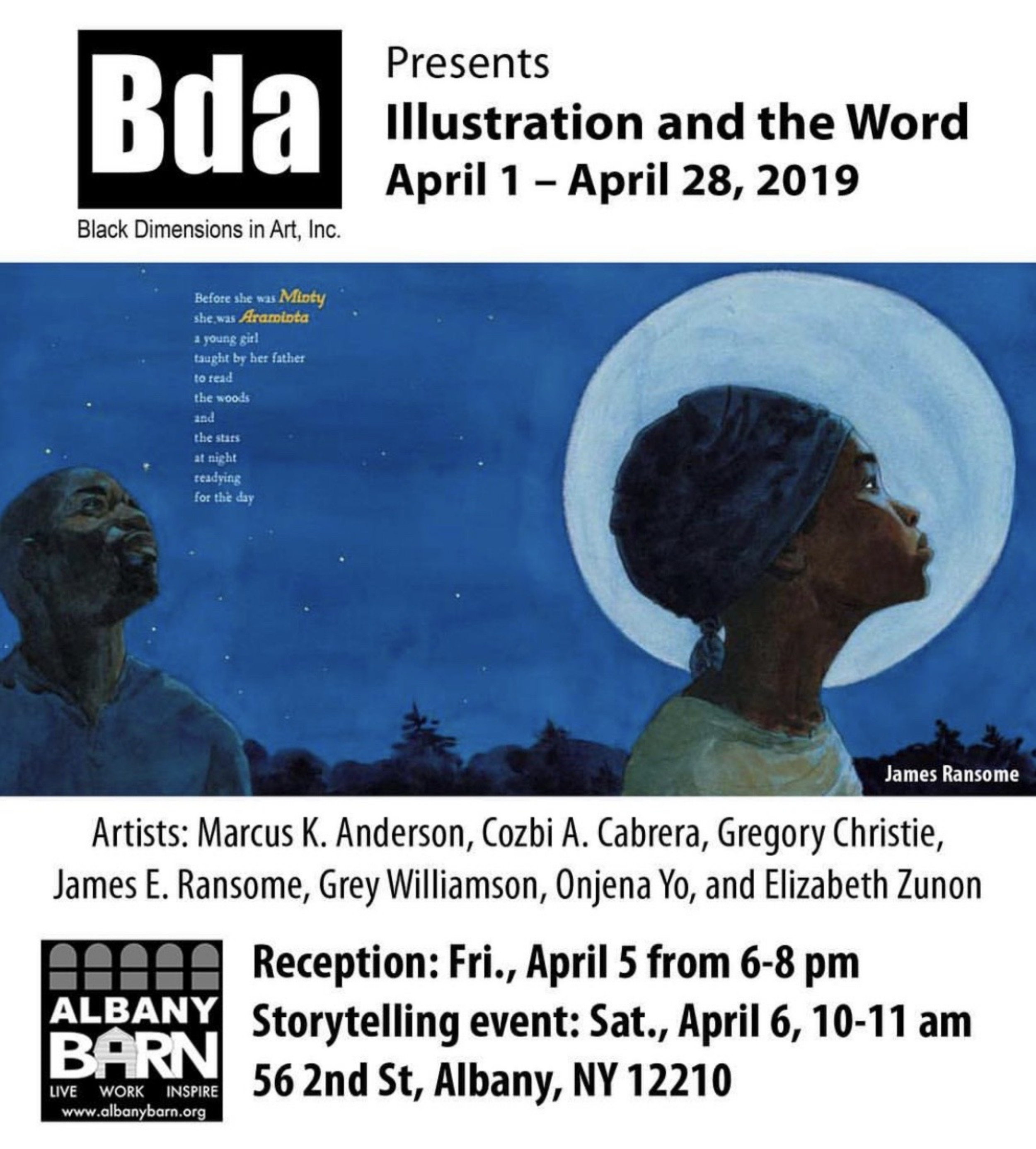 BDA_Exhibit_Illustration_and_the_Word_Albany_Barn_April_2019.png
