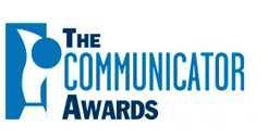 Our corporate work has led to us to many of the coveted Communicator Awards!