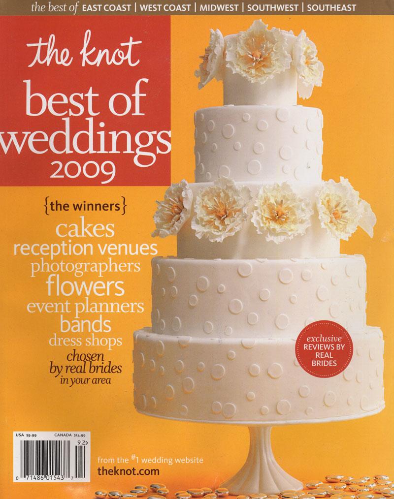 Charles Lauren Films wedding video The Knot Best of Weddings
