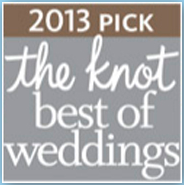 Charles Lauren Films - 2013 The Knot Best of Wedding Videography Winner!