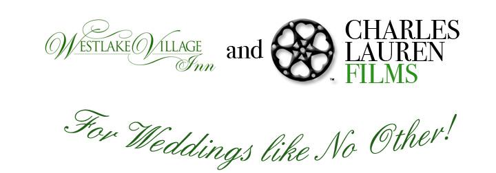 Wedding Videography of Westlake Village Inn
