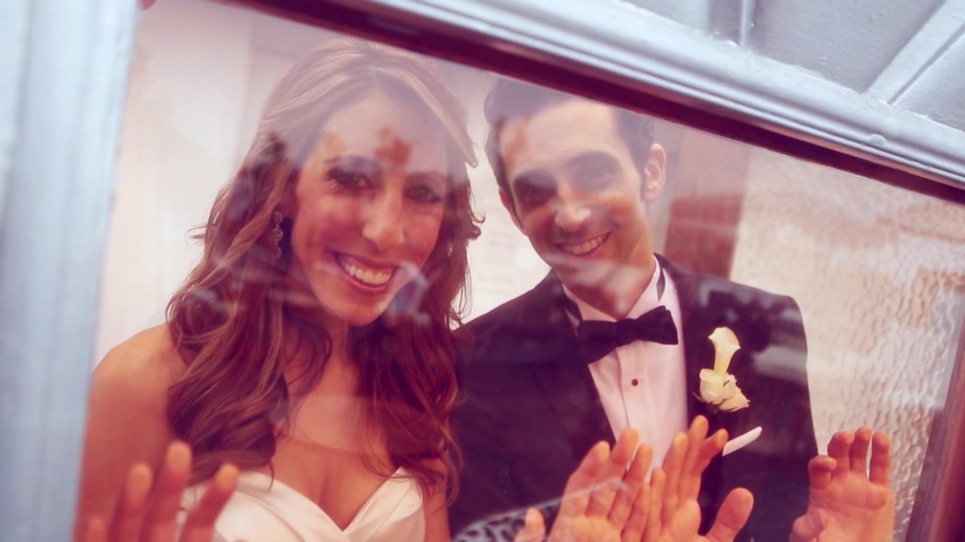 Katie + Michael