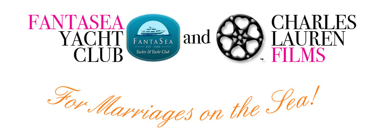 Fantasea Yachts Marina Del Rey Wedding Films And Videography Modern Wedding Videography Charles Lauren Films Wedding Cinematography In Los Angeles And Orange County