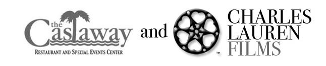 The Castaway and Charles Lauren Films Wedding Videos