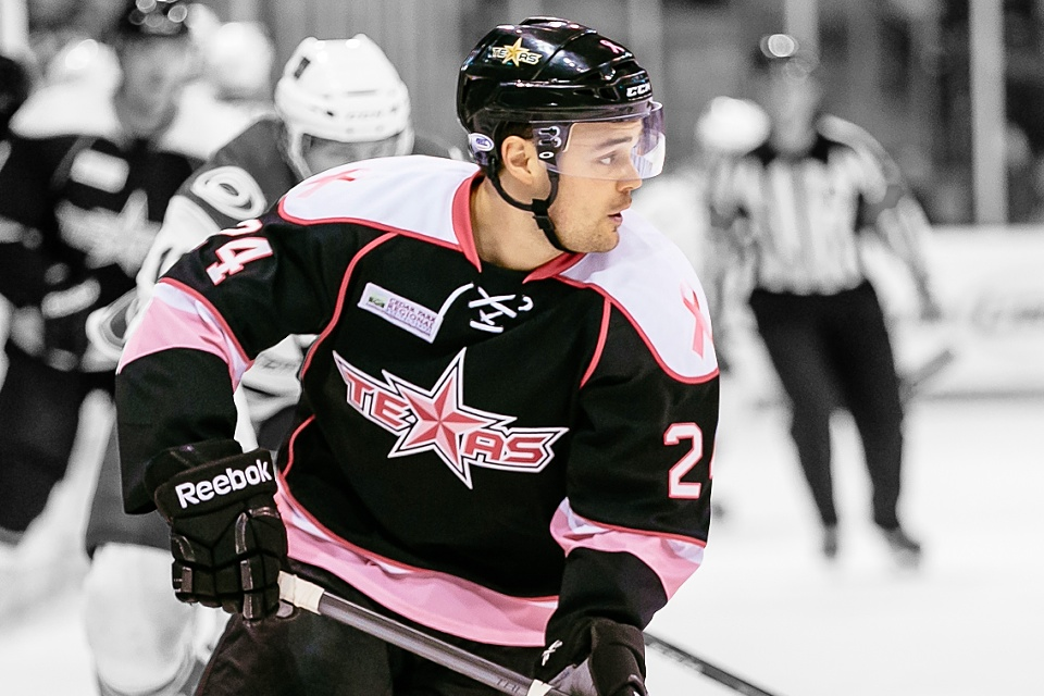 Photo by Michael Connell/Texas Stars