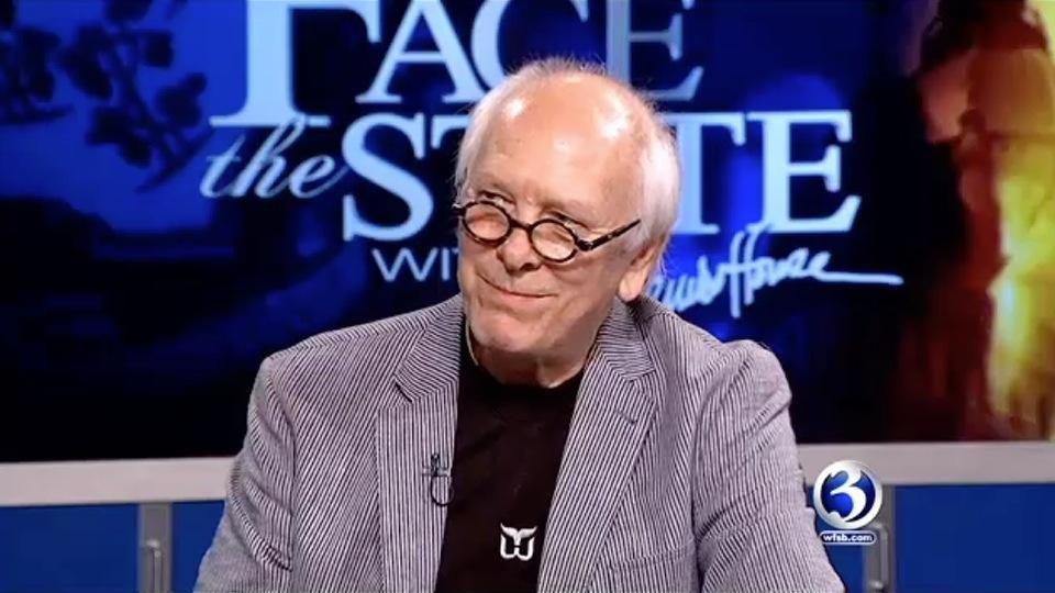 Peter Good, Cummings & Good // Still frame from WFSB-TV