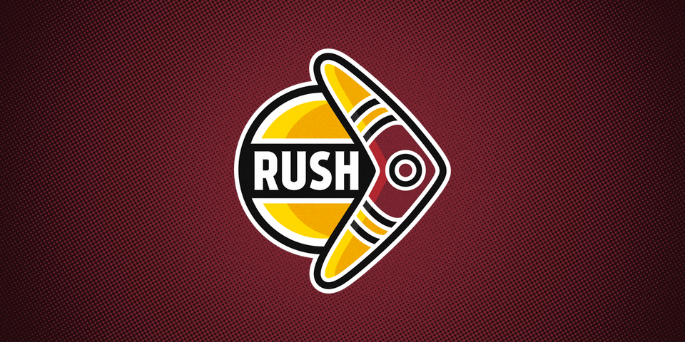 Gold Coast Rush