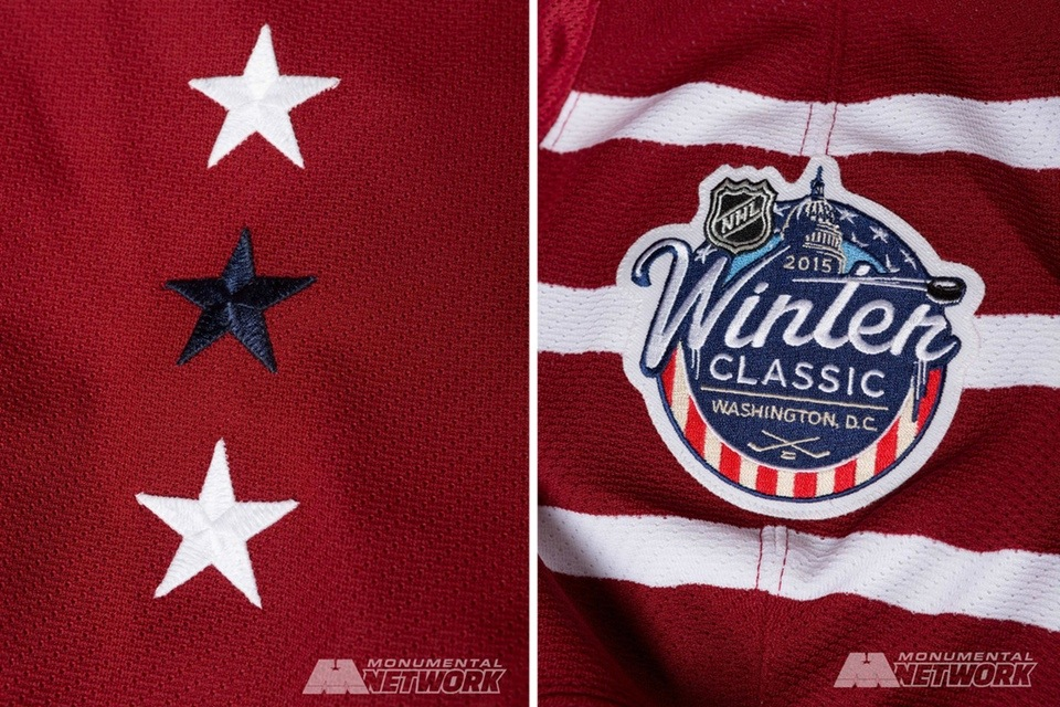 capitals winter classic jersey