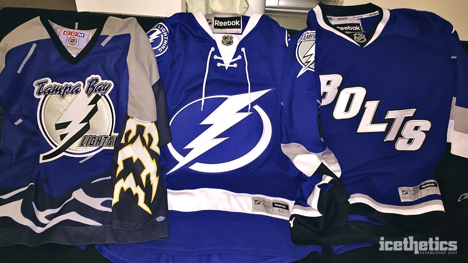 online store cc78e 4ed4a Review: Lightning third jersey could be improved — icethetics.co
