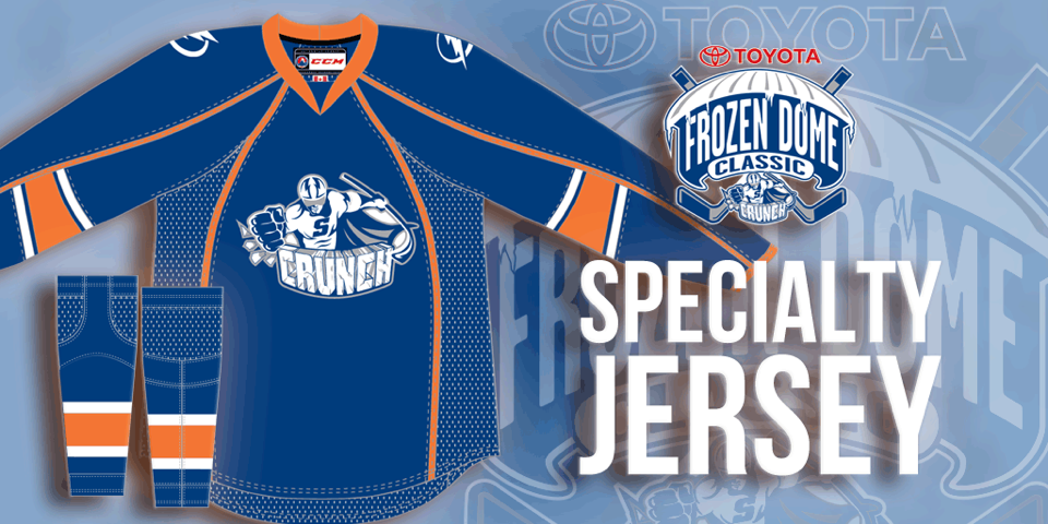 Image from Syracuse Crunch