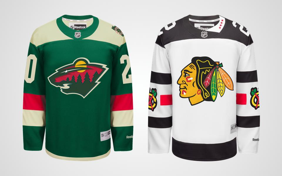 2016 chicago stadium series jersey