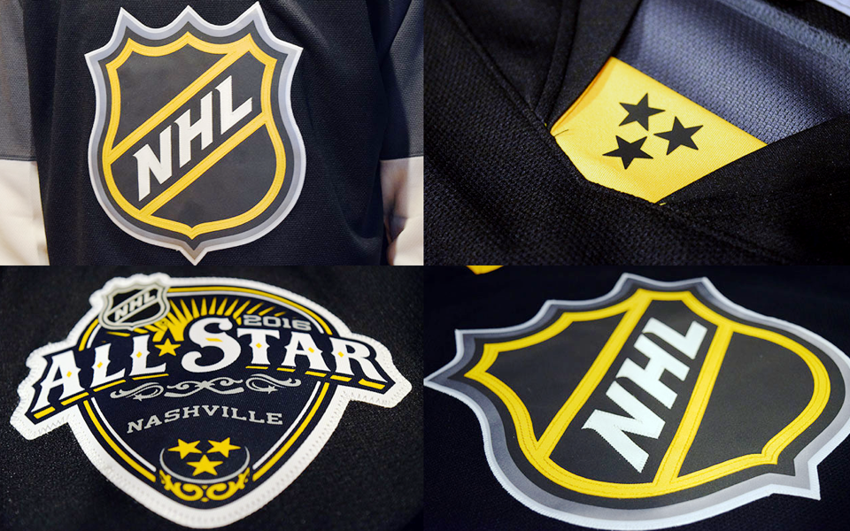 premium selection 869ac f2ebe NHL unveils jerseys for 2016 All-Star Game — icethetics.co