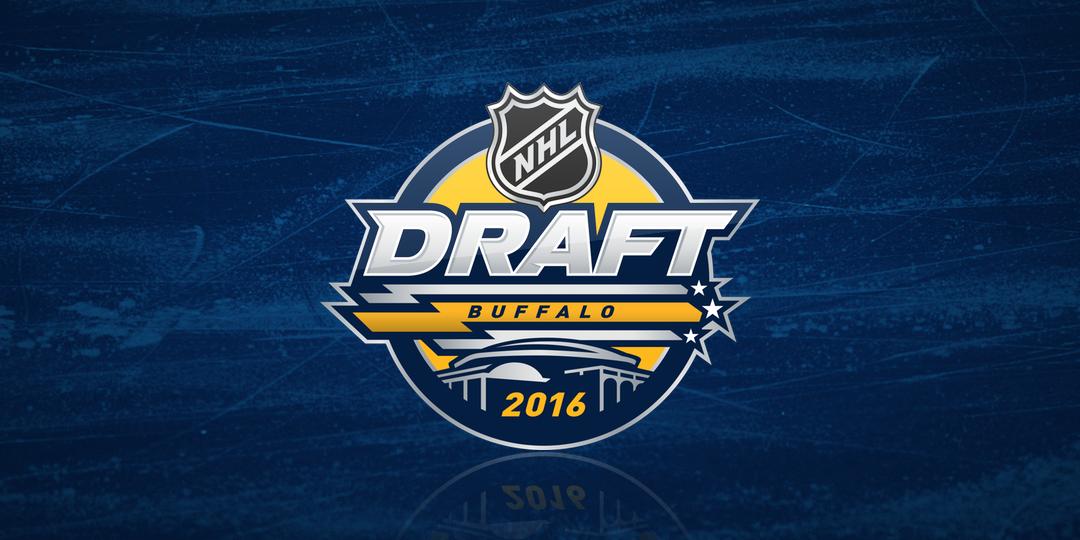 2016 NHL Draft