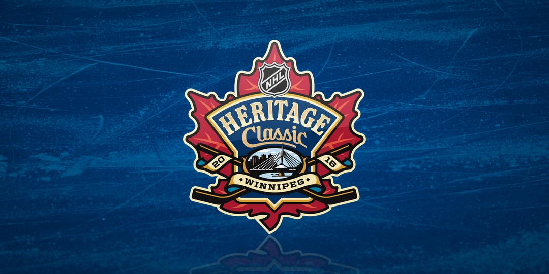 2016 NHL Heritage Classic