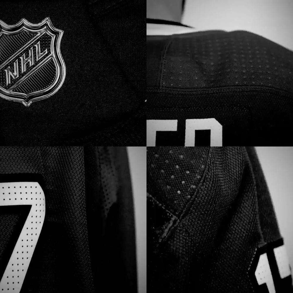 Adidas teases new jersey construction — icethetics.co