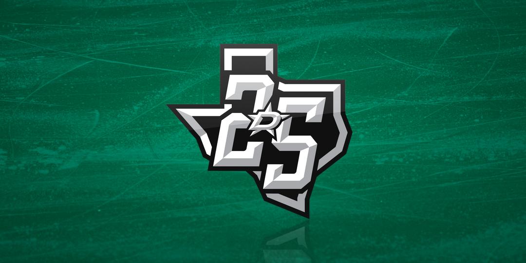 Dallas Stars: 25th