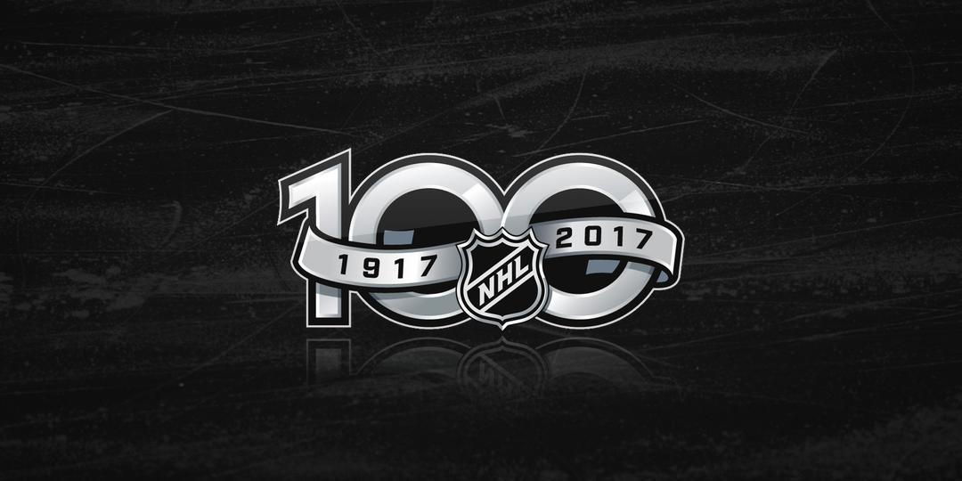 NHL: 100th