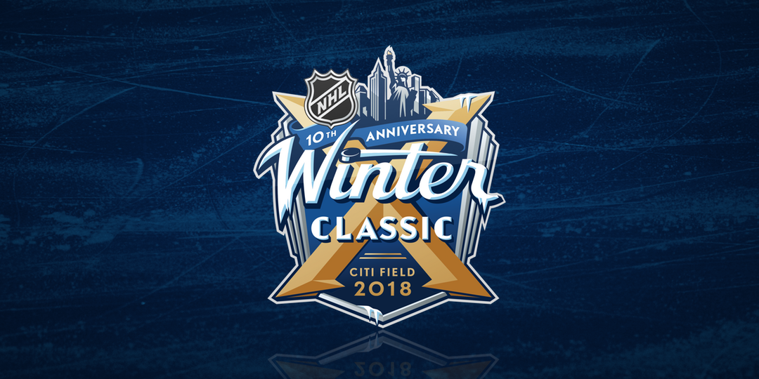 2018 NHL Winter Classic